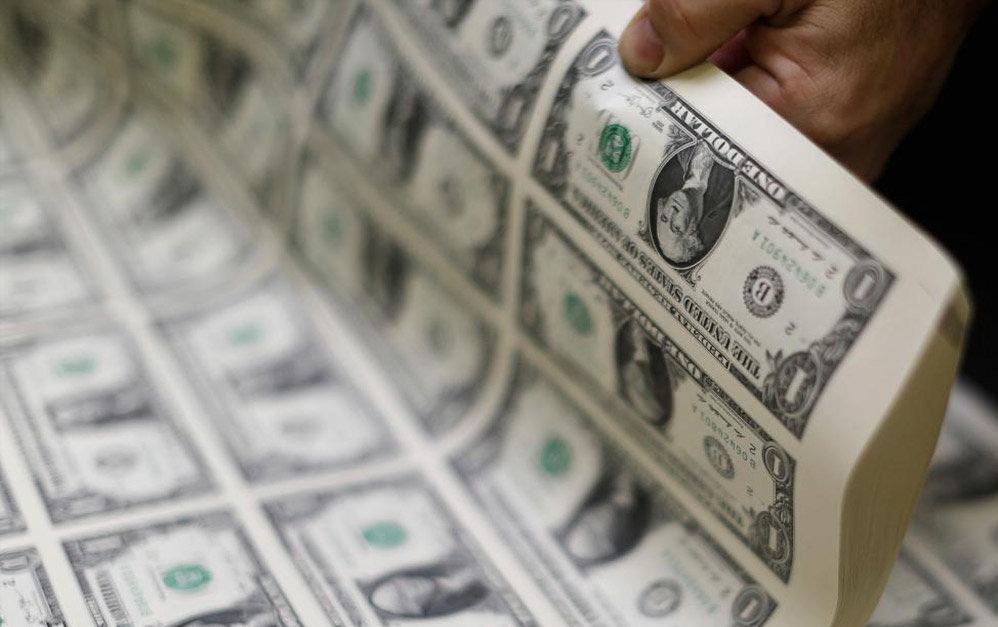 News-banknotes